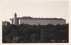 RP: BRNO , Czech Republic , 1910-20s Spilberk
