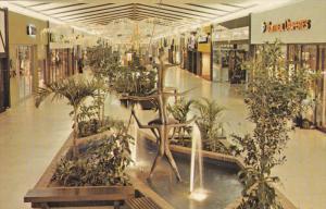 Shopping Center, Trois-Rivieres, Quebec, Canada, PU-1974