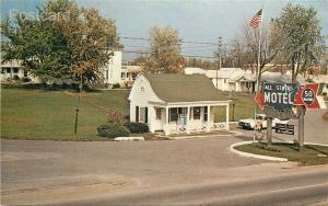 MO, Columbia, Missouri, All States Motel, No. 441303
