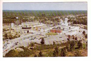 Pronto Uranium Mines Limited, Rio Tinto Group, Blind River, Ontario, Sudbury ...