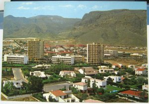Spain Aguadulce Vista Parcial - posted