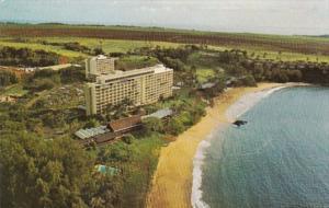 Hawaii Kauai Kalapaki Beach Kauai Surf Hotel