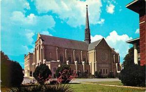 Broadway Baptist Church Fort Worth Texas TX, 305 W Broadway