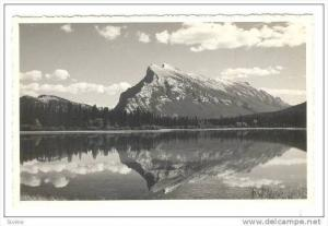 RP: Mirror reflection of Mountain ,20-40s