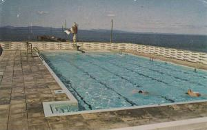 La Piscine de Notre-Dame du Portage, Swimming pool , Levis , Quebec , Canada ...