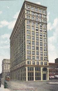 Empire Building , ATLANTA , Georgia , 00-10s