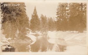 RP: YUBA River , Ca. , 1910-30s