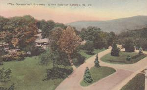 The Greenbrier Grounds, White Sulpher Springs, WEST VIRGINIA, 00-10s