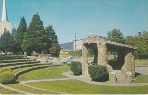 Washington Anacortes Causland Memorial Park
