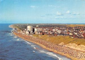 Nordseeheilbad Westerland Insel Sylt Strand Gesamtansicht Beach Plage