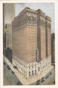 Hotel McAlpin New York City