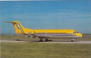 TAT FOKKER F28 FELLOWSHIP 2000