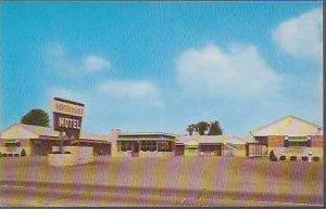 KY Erlanger Kenton Manor Motel
