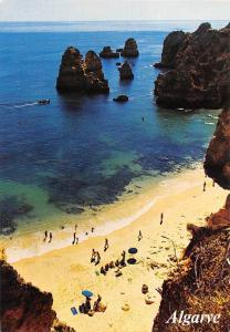 Portugal Algarve Playa Beach Lagos