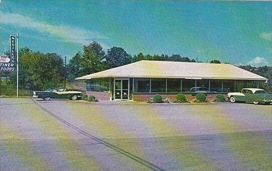 Kentucky Park City Neville s Finer Foods