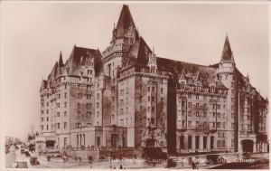 RP: Chateau Laurier Hotel , OTTAWA , Ontario , Canada , 1910s