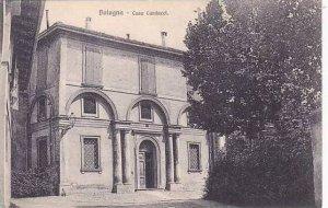 Italy Bologna Casa Carducci