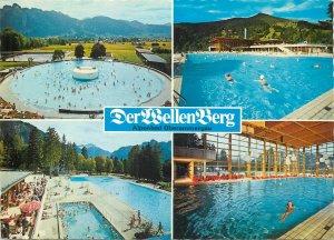 Postcard Germany DerlsellenBerg