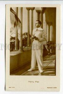 426194 Harry PIEL German FILM MOVIE actor Vintage PHOTO PC