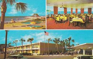 Florida Gulf Breeze Holiday Inn With Pool