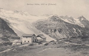 Berliner Hutte , Zillertal , Tirol , Austria , 00-10s