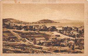 Turkey Iles des Princes Halki Vue prise de Prinkipo (Adalar/Istanbul)