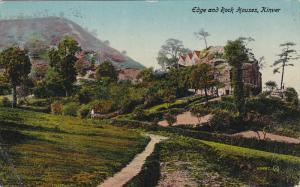 Kinver, Staffordshire , England , Edge & Rock Houses , PU-1915