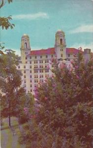 Arkansas Hot Springs Arlington Hotel