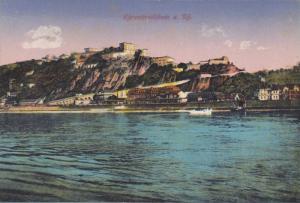 Ehrenbreitstein a. Rh., Coblenz (Rhineland-Palatinate), Germany, 1900-1910s