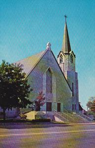 Canada Eglise St-Therese Drummondville Quebec