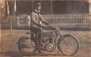 Real Photo Real Photo Harley Davidson