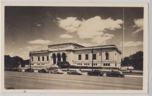 RPPC, Institute of Arts. Detroit MI