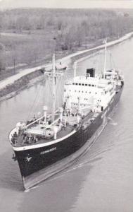 RP, Steamer/Oceanliner/Ship Ferngrove, Ontario, Canada, 1920-1940s