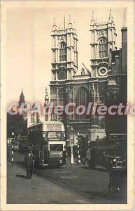 Old London Postcard London