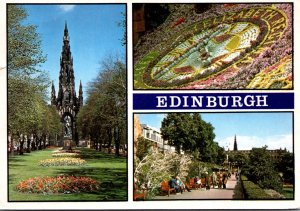 Scotland Edinburgh Midlothian Multi View