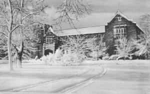 Kirkwood Montana~Frosted Trees~Driven-Snow, Not So Pure~Ursuline Academy 1920s