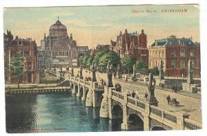Hooge Sluis , Amsterdam , Netherlands, 00-10s