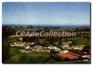 Postcard Modern Pompadour Club Mediterranee Domaine De La Noaille