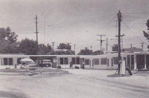 [BC] Cole's Motel , CELINA , Ohio , 30-50s ; DEXTER PRESS archives