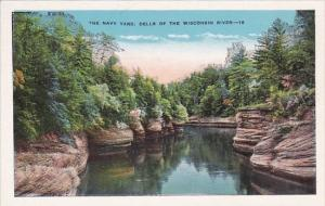 Wisconsin Dells Of The Wisconsin River The Navy Yard
