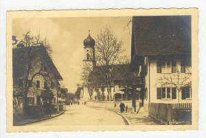 RP  Oberamergau, Bavaria, Germany, Street view, 00-10s