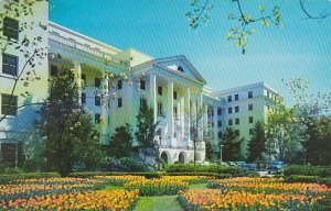 West Virginia White Sulphur Springs The Greenbrier