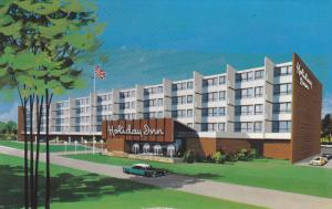 Holiday inn, CHESTNUT, Newfoundland, Canada, 40-60´