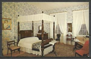 Pennsylvania, Lancaster - Wheatland - Restored Home of James Buchanan