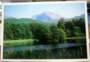 Scotland Ben Nevis Fort William Lochaber - posted
