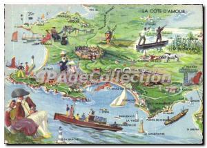 Postcard Modern Britain The dimension of Love Watercolor From E William piria...