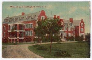 Utica, N.Y., House of the Good Shepherd