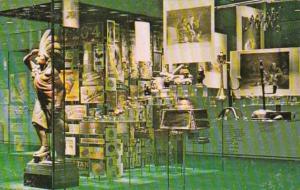 Virginia Richmond Visitors Museum Philip Morris Manufacturing Center
