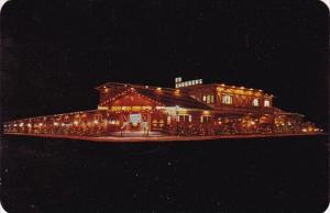 New Jersey Wildwood Ed Zaberer's World Famous Restaurant