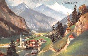 Tyrol Grossglockner Austria Unused